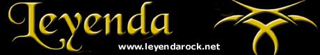 Banner de Leyenda para utilizar en webs, 15kB